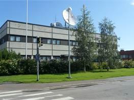 Toimitila, Hallintotie 3, Etelä-Pohjanmaa, Kauhajoki