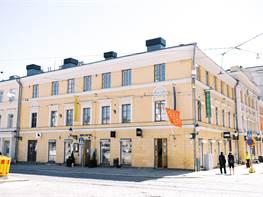 Toimitila, Aleksanterinkatu 28, Uusimaa, Helsinki