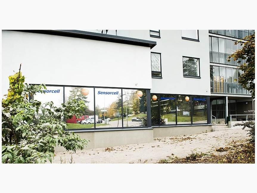 Konalantie 43b, Konala, Helsinki