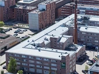 Toimitila, Vattuniemenkatu 20, Lauttasaari, Helsinki