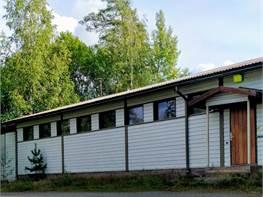 Toimitila, Yrittäjäntie 4, Klaukkala, Nurmijärvi