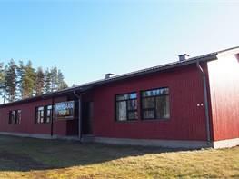 Toimitila, Insinöörintie 1, UUSI TEOLLISUUSALUE, Loviisa