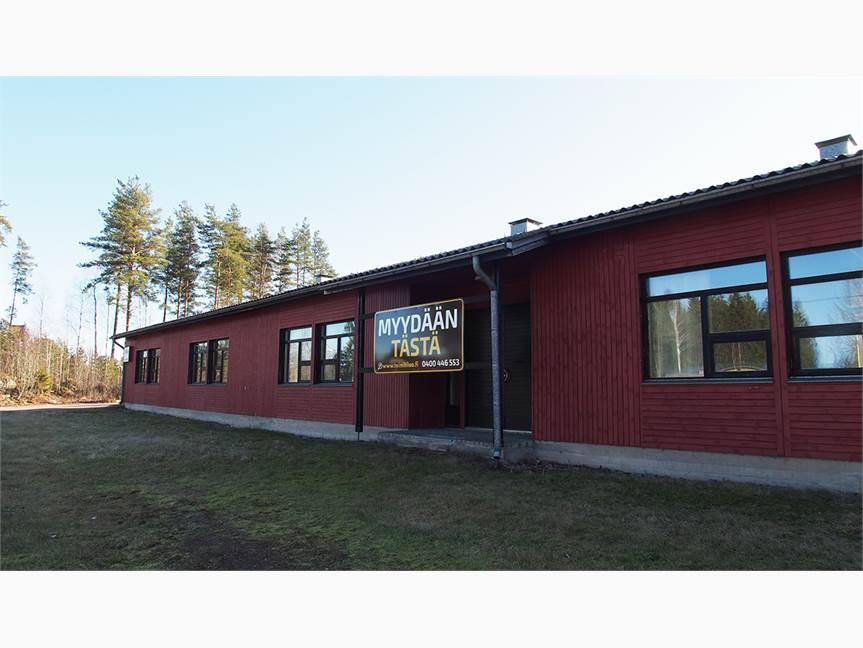 Insinöörintie 1, UUSI TEOLLISUUSALUE, Loviisa