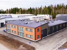 Toimitila, Koskelontie 18 D, Koskelo, Espoo