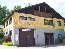 Toimitila, Laaksotie 8, Uusimaa, Vantaa
