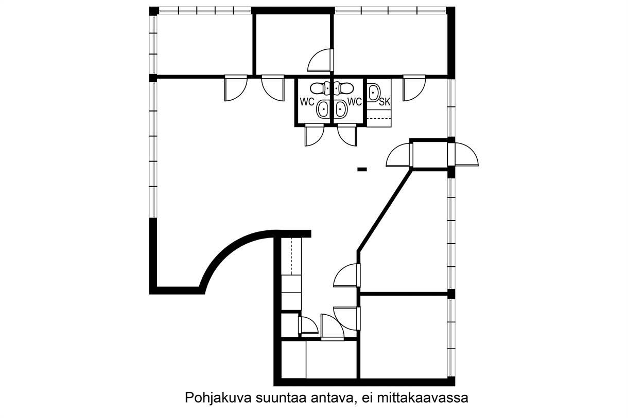Kuutamokatu 2, Espoo