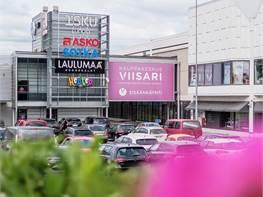Toimitila, Martinkyläntie 47, Varisto, Vantaa