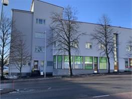 Toimitila, Haapatie 10 C 45, Vaajakoski, Jyväskylä