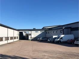 Toimitila, Kuusirinne 3, Kuusirinne, Nurmijärvi