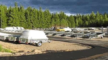 Toimitila, Salmelanmäki 65, nurmijärvi, Nurmijärvi