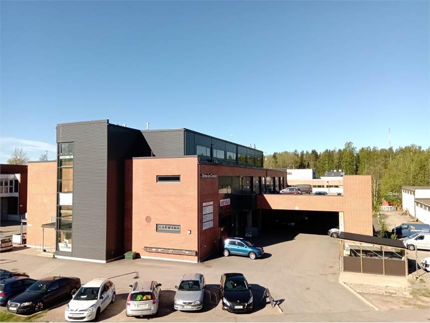 Niittyläntie 2, Metsälä, Helsinki