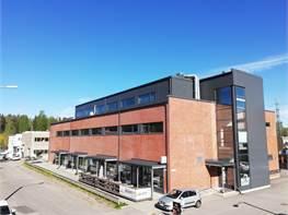 Toimitila, Niittyläntie 2, Metsälä, Helsinki