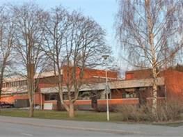 Toimitila, Virastokatu 3, Huittinen, Huittinen