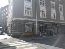 Toimitila, Aleksanterinkatu 30, Keskusta, Tampere