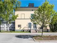 Kasarmintie 13D, Lasaretinsaari, Oulu