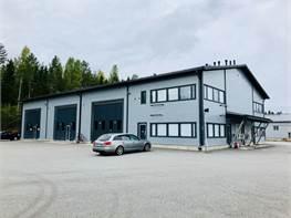 Toimitila, Hakekatu 9, Kylmämäki, Kuopio
