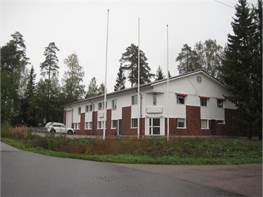 Toimitila, Asessorinkatu 9, Krossi, Turku