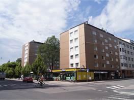 Toimitila, Yliopistonkatu 39, Keskusta, Turku