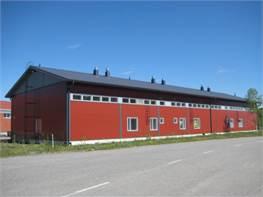 Toimitila, Vaskikatu 1, Saramäki, Turku