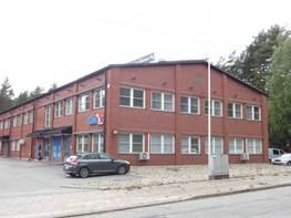 Toimitila, Telekatu 12, Kärsämäki, Turku