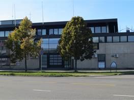 Toimitila, Juhana Herttuan puistokatu 3, Satama, Turku
