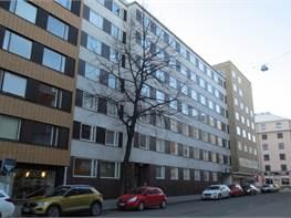Toimitila, Yliopistonkatu 8, Keskusta, Turku