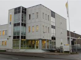 Toimitila, Mestarintie 9, Piispankylä, Vantaa