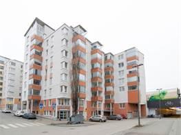 Toimitila, Postikatu 7, Keskusta, Tampere