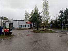 Toimitila, Kerkkolankatu 14, SAHANMÄKI, Hyvinkää