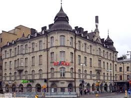 Toimitila, Keskustori 1, Keskusta, Tampere