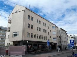 Toimitila, Asemakatu 28, Keskusta, Oulu