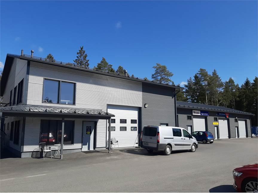 Laakeritie 20 B, Rusko, Oulu