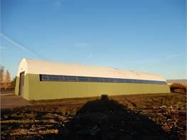 Toimitila, Teollisuustie 12, Ingermaninkylä, Lapinjärvi