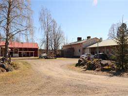 Toimitila, Sykkeentie 40, Pohjois-Pohjanmaa, Kärsämäki