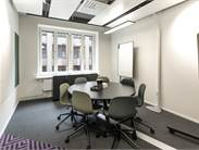 Equiped meeting room facilities