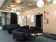 Lounge area on 2nd floor