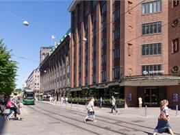 Toimitila, Mikonkatu 9, Keskusta, Helsinki