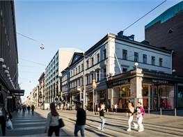 Toimitila, Aleksanterinkatu 50, Keskusta, Helsinki
