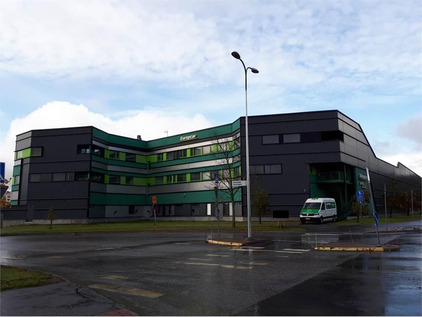 Veromies Vantaa