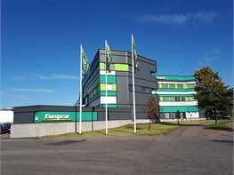 Toimitila, Perintötie 8, Veromies, Vantaa