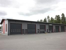 Toimitila, Metsälinnankatu 30 B 4, Jokilevo, Huittinen