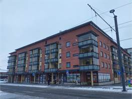Toimitila, Pietilänkatu 8, Hervanta, Tampere