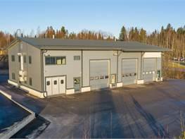 Toimitila, Ali-Maisalantie 3, Maisala, Mäntsälä