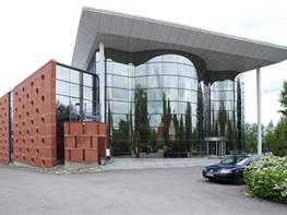 Toimitila, Linjakatu 5, Lahti, Lahti