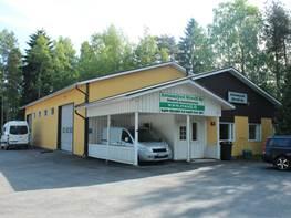 Toimitila, Vanha Vaasantie 24, Pirkanmaa, Ylöjärvi