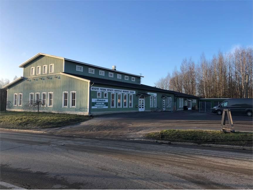 Ahlmannintie 72, Nekala, Tampere