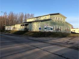 Toimitila, Ahlmannintie 72, Nekala, Tampere