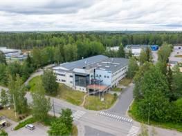 Toimitila, Juvan teollisuuskatu 15, Juvanmalmi, Espoo