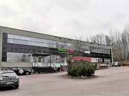 Toimitila, Hyttimestarintie 6, Kauklahti, Espoo