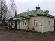 Aarikkalankatu 24, Hakametsä, Tampere